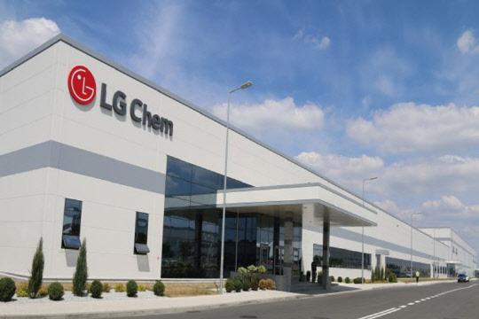 LG화학, `전세계 1위` 배터리 사업 분사